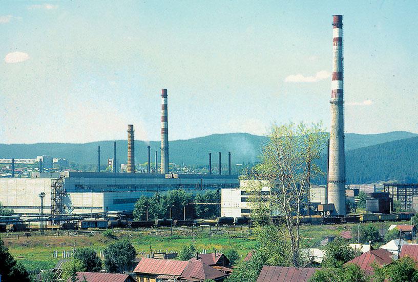 нужно этот белорецк панорама комбинат мечел фото способ
