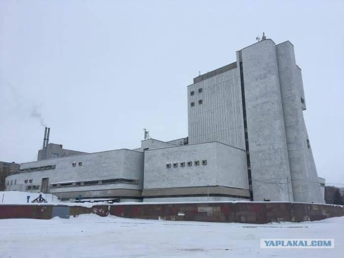 чувашский бетон